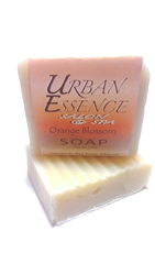 Orange Blossom Soap Orange, Blossom, Soap, gourmet, moisturizing, clean, luxury