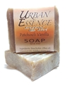 Patchouli & Vanilla Soap Patchouli, Vanilla, Soap, gourmet, moisturizing, clean, luxury
