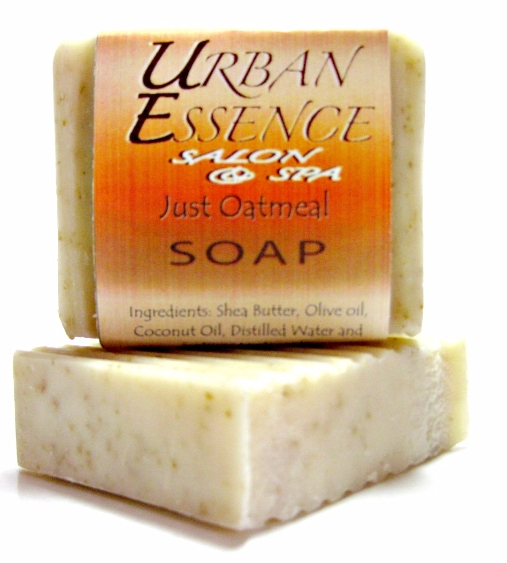 Just Oatmeal Soap Just, Oatmeal, Soap, gourmet, moisturizing, clean, luxury